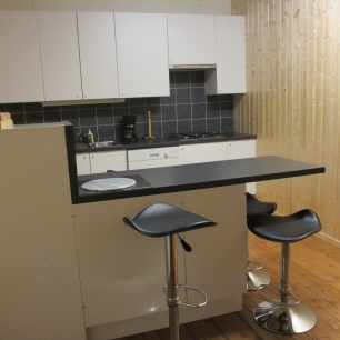 Kitchen - flat 45