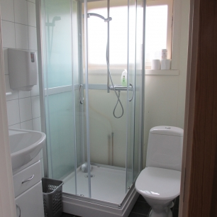 Bathroom - flat 45