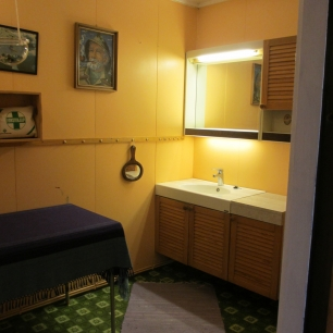 Bathroom - flat 130